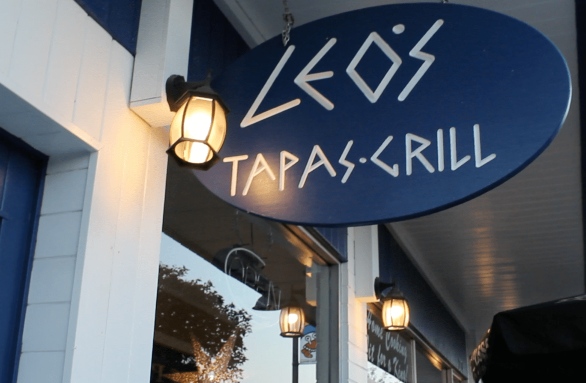 Tapas and Grill
